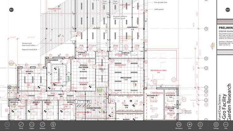 SmartUse screen shot 6
