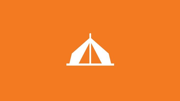 Camping in Sri Lanka seswantšho sa sekrini 0