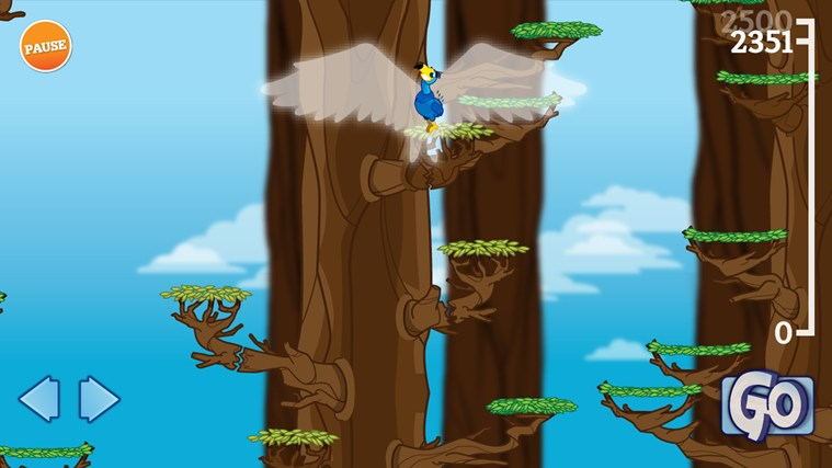 Dodo GoGo screen shot 4