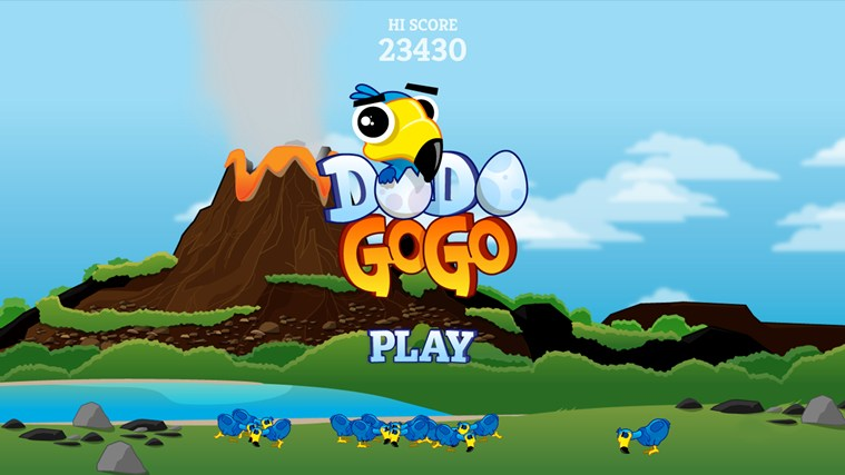 Dodo GoGo screen shot 6