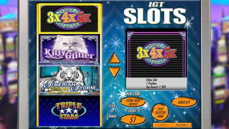storm 8 slots app