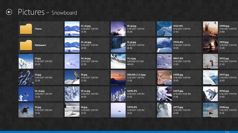 Pin More screen shot 6