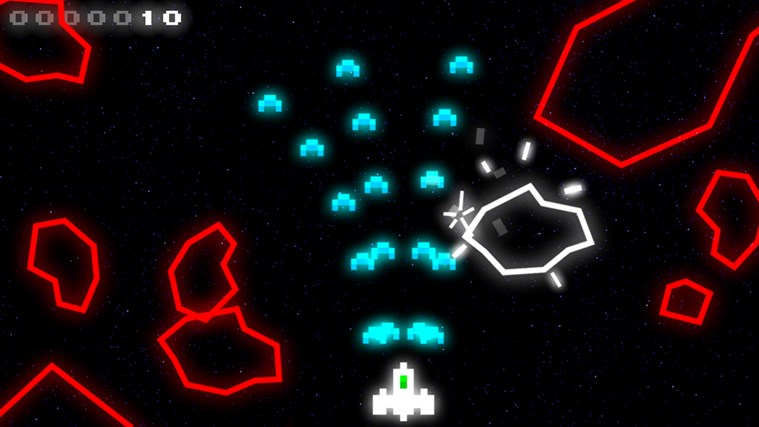 Radiant snímek obrazovky 2