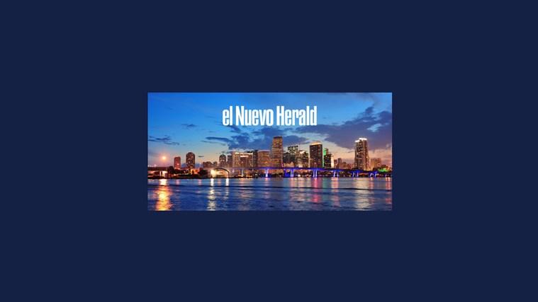 el Nuevo Herald screen shot 0