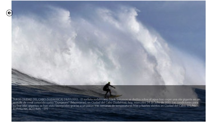 el Nuevo Herald screen shot 6