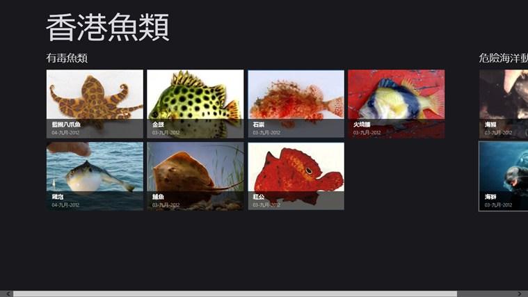 釣魚保鑑 螢幕擷取畫面 0