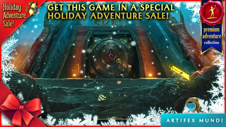 Abyss: The Wraiths of Eden (Full) screen shot 0