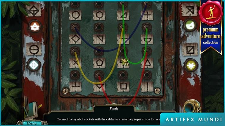 Abyss: The Wraiths of Eden (Full) screen shot 4