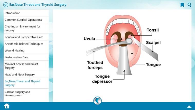 Surgery by WAGmob screen shot 4