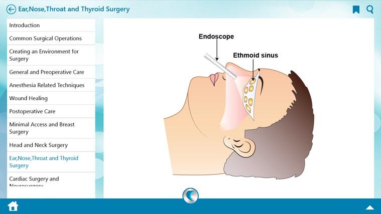 Surgery by WAGmob screen shot 6
