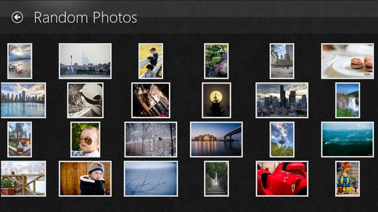 Picasa Albums captura de tela 2
