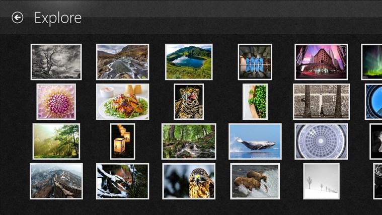 Picasa Albums captura de tela 6