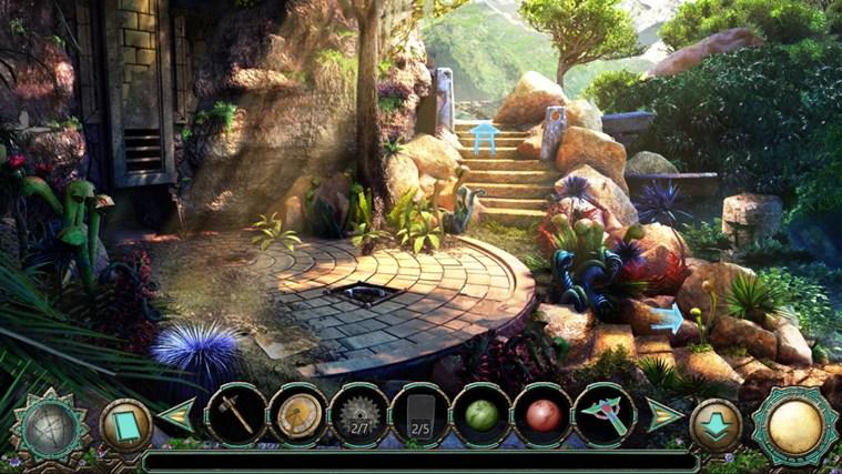 Adera: снимок экрана 2