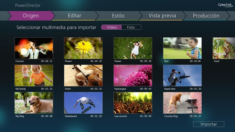 editor de fotos descargar gratis para windows 7