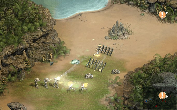 SunAge screen shot 2