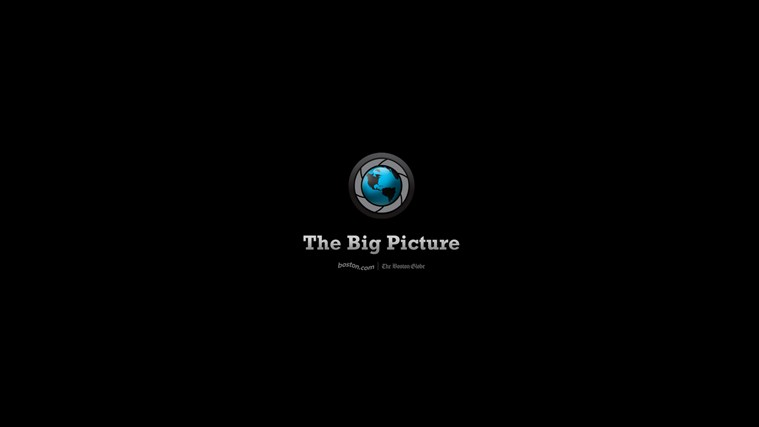The Big Picture screen shot 4