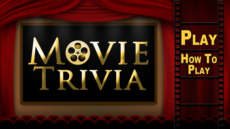 Movie Trivia screen shot 0