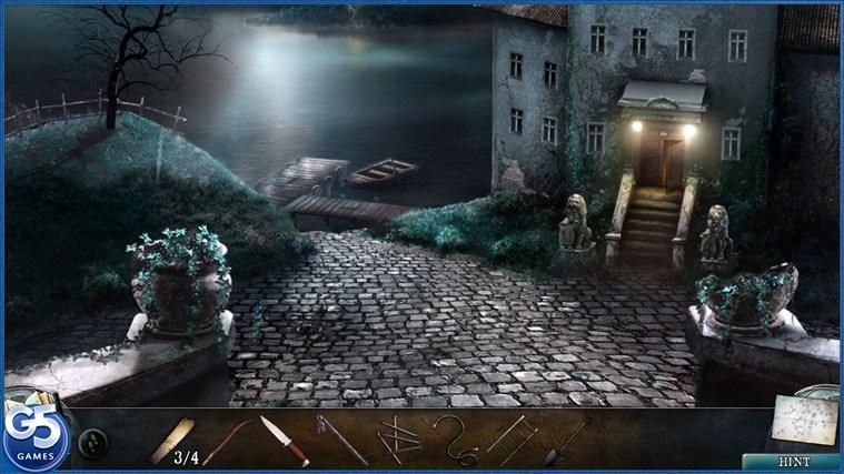 Twin Moons HD screen shot 0
