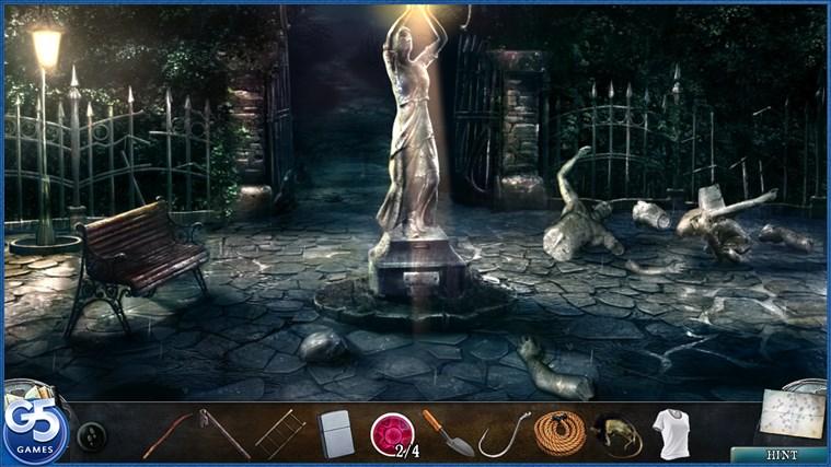 Twin Moons HD screen shot 2