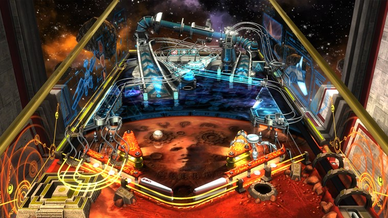Pinball FX2 screen shot 0
