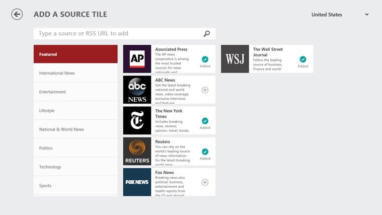 MSN News screen shot 4
