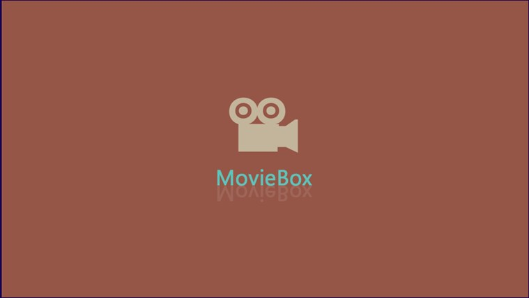 Movie Box screen shot 0