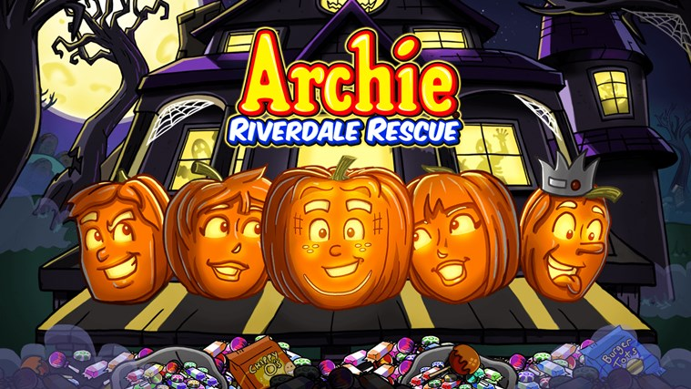Archie Riverdale Rescue capture d'écran 0