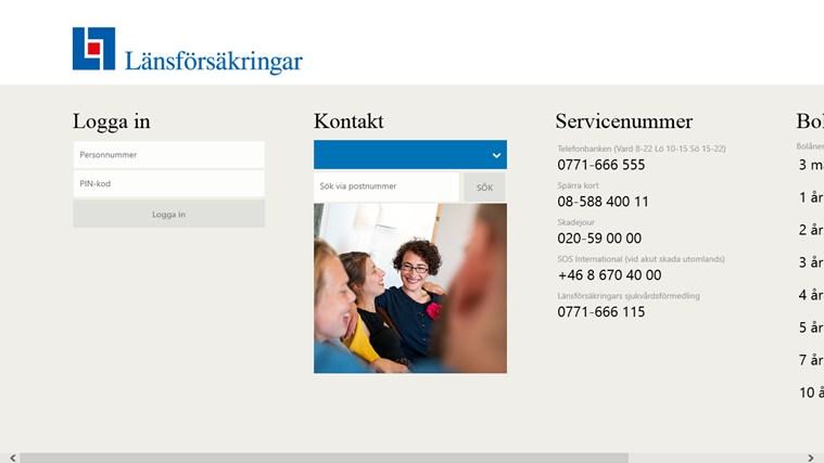 länsförsäkringar inloggning