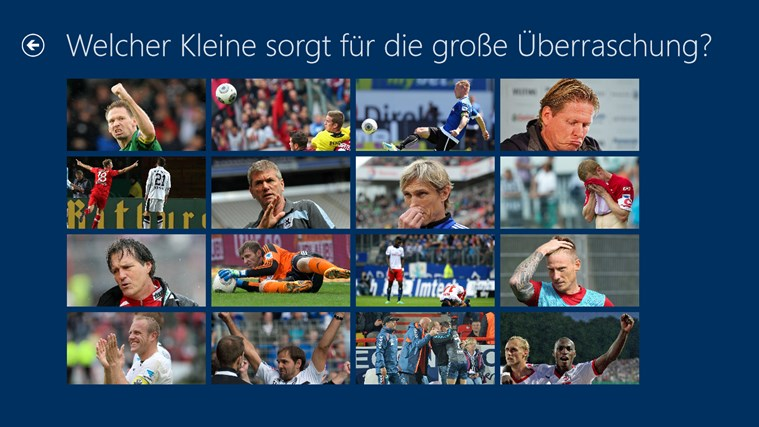 Sportschau Screenshot 4