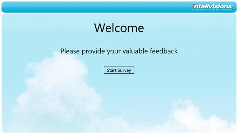 Insight Client full screenshot