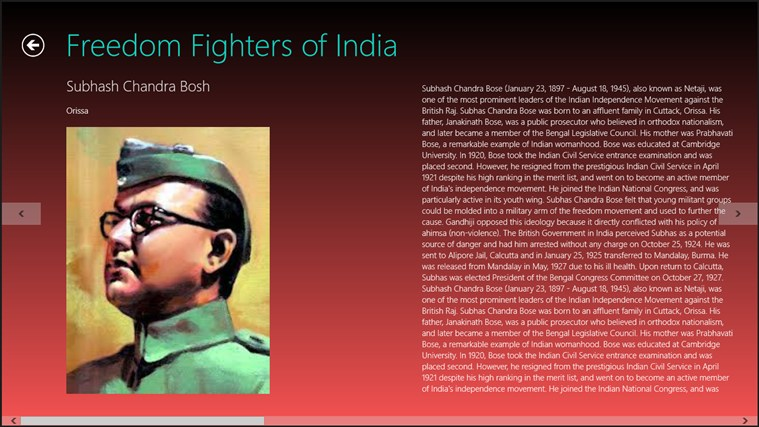 women freedom fighter in hindi