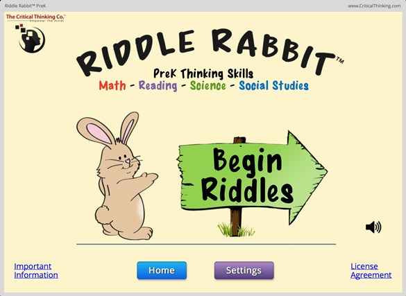 critical thinking riddles Braingle - brain teasers, riddles, exercises, games, forums and more cyberchase - critical thinking games these do not change but each one is a challenge daily brain puzzle - online brain puzzles, mind games and memory training games for.