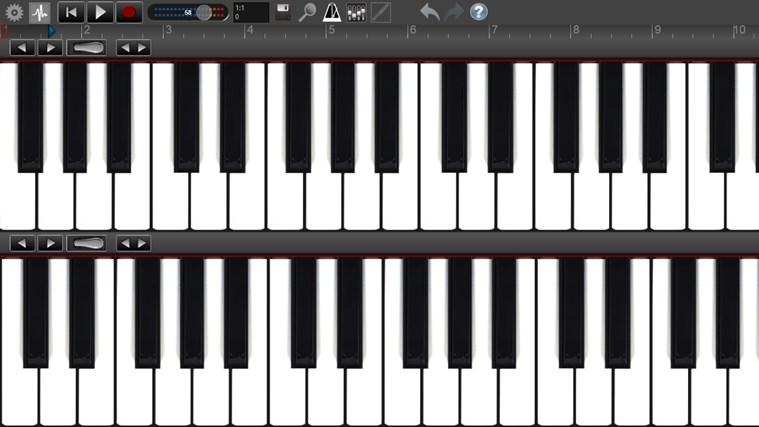 Recording Studio Pro skjermbilete 4