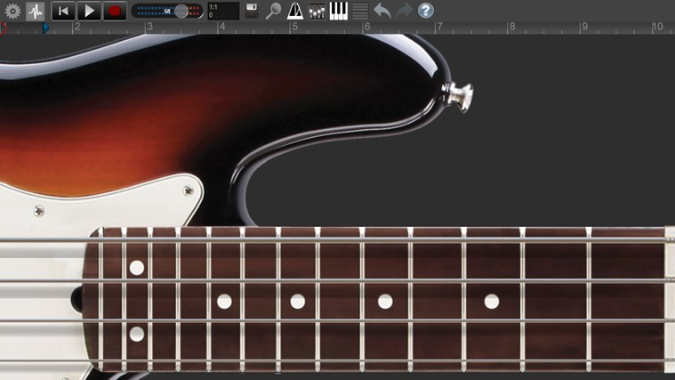 Recording Studio Pro skjermbilete 8