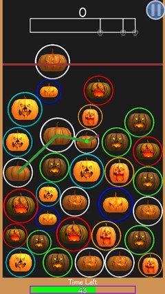 Pumpkin Snatch screen shot 2