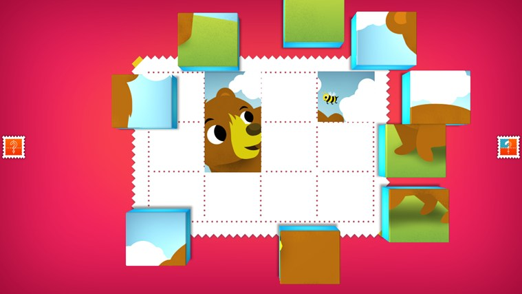 Jelly Jigsaw cattura di schermata 0