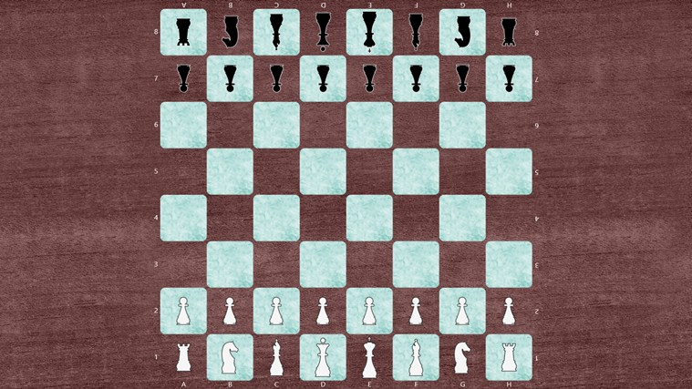 Chess Challenger screen shot 0