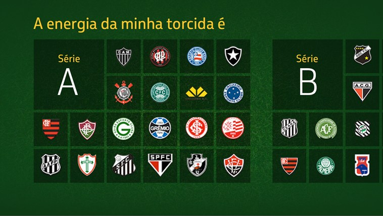 Campeonato Brasileiro 2013 captura de tela 0