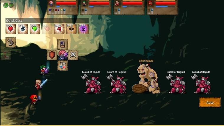 Dragon's Blade DX petikan skrin 0
