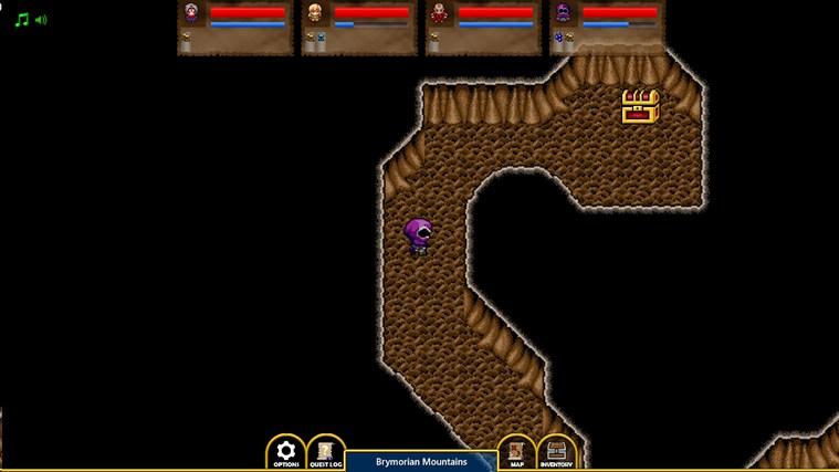 Dragon's Blade DX petikan skrin 6