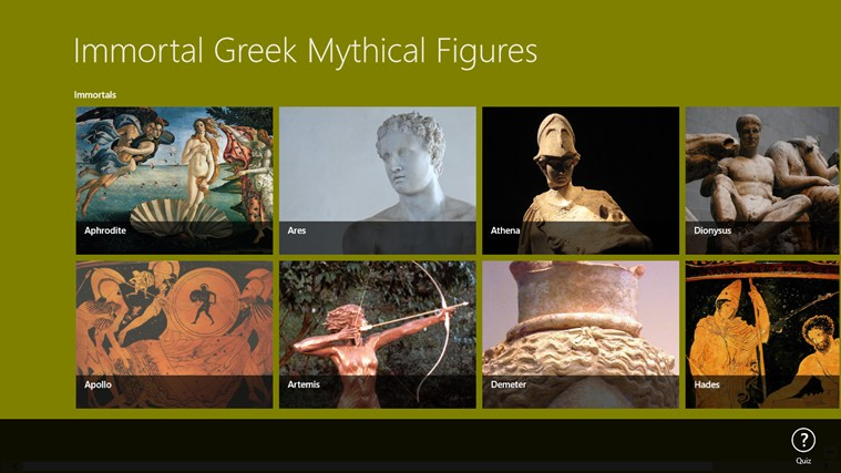 importance of greek mythology Greek mythology is the body of myths and teachings that belong to the ancient greeks these visual representations of myths are important for two reasons.