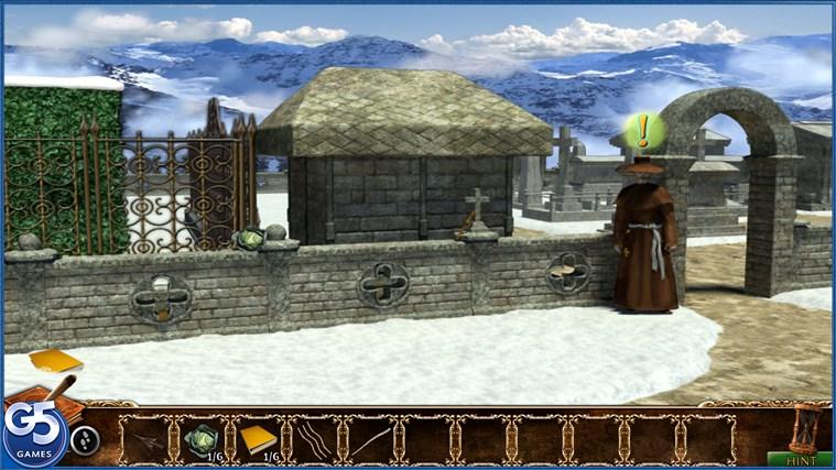 Where Angels Cry HD (Full) screen shot 4
