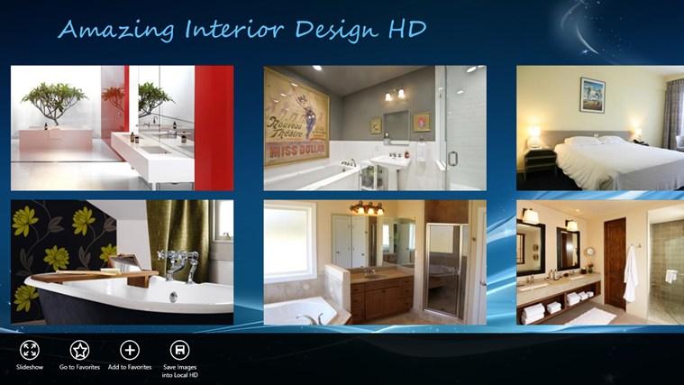 Amazing Interior Design Hd App For Windows In The Windows