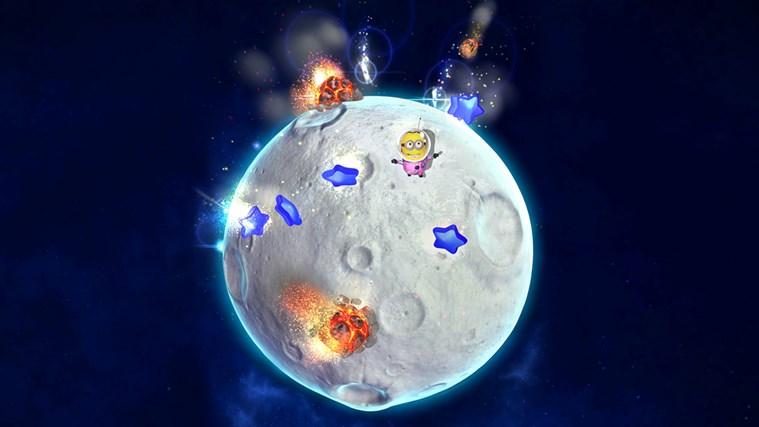 Despicable Me: Minion Rush schermafbeelding 2