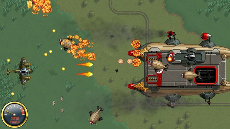 Aces of the Luftwaffe screen shot 4