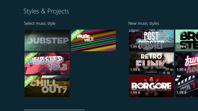 Music Maker Jam screen shot 4