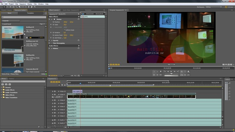 Adobe premiere pro 5 5 скачать - Adobe Premiere Pro CS6 v.6.0.3 Скачать бес