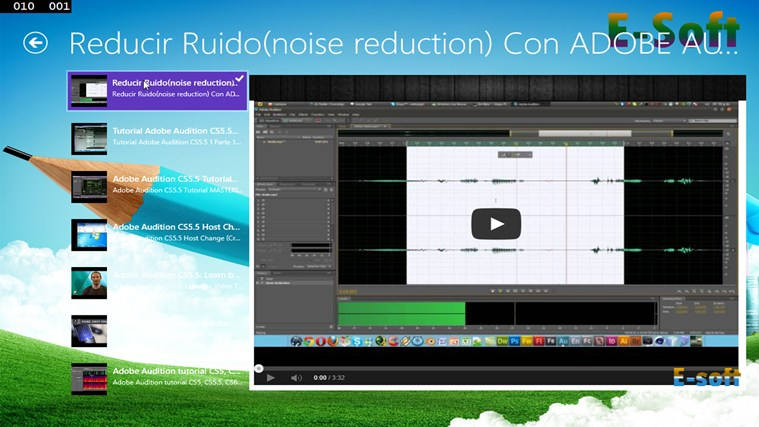 17 Tháng Bảy 2012 Download Adobe Audition 4.0 Full Crack Adobe Audition