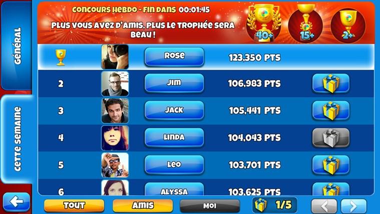 UNO & Friends capture d'écran 2
