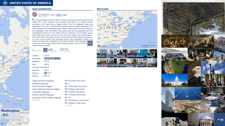 MyTrip screen shot 6